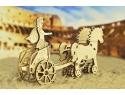 羅馬帝國戰車 (Roman Chariot)