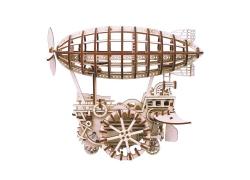 飛船 - 想像升空號 (Rokr Air Vehicle)