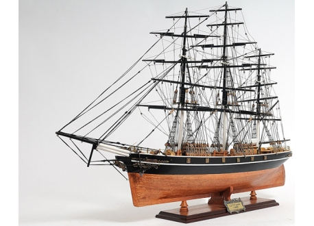 1869 卡提撒克 運茶船 (Cutty Sark Clipper Ship)