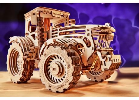強力拖拉機 (Tractor)