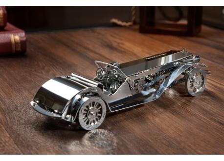 T4M – Glorious Cabrio