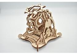 樂透幸運輪 - 附桌遊 (Wheel of Fortune/Lottery)