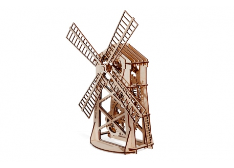 磨坊風車 (Mill)