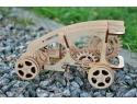 彈跳越野車 (Buggy)