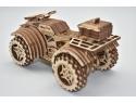 重型沙灘車 (Quad Bike)