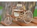 1879 賓士第一台原型車 (First Car)