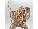 起重機與貨櫃 (Crane with Container )
