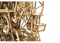 Wooden City 摩天輪 (W. City Ferris Wheel)