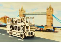 倫敦巴士 (London Bus)